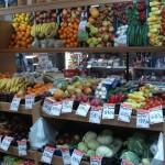 Isztimér, 56/K Élelmiszerbolt
